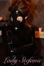 Black Latex + Gasmask